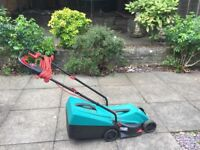 Bosch Rotak 32R Lawn Mower