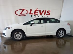 2013 Honda Civic LX A/C IMPECABLE
