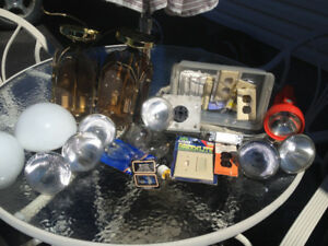 LIGHTS & ELECTRCAL ACCESSARIES FOR SALE