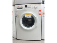 **CLEARANCE** Bosch WAB24161GB A+++ 6Kg 1200 Spin Washing Machine White #345335