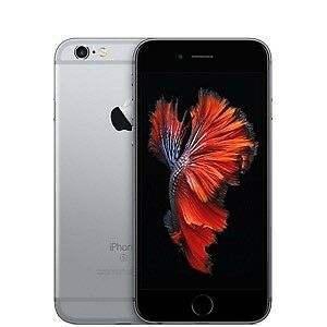UNLOCKED 128GB IPhone 6s MINT CONDITION