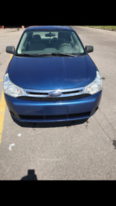 2008 Ford Focus - Tres Propre