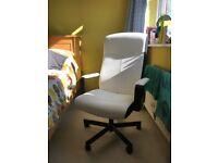 Ikea Swivel chair MILLBERGET