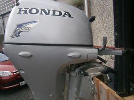 honda bf 20 hp four stroke