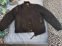 Mastrum flight jacket Medium