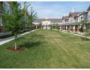 Sherwood Park Townhouse Rental