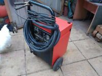 Cebora Car 30 plasma cutter 240v 5mm capacity