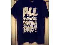 All Singing T-Shirt - 12-13 year old - Brand New without tags
