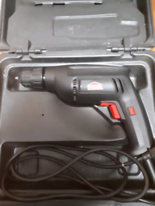 Jobmate corded drill.