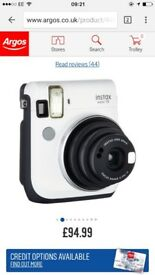 Instax Mini 70 camera - RRP £94.99 - Selling for £60