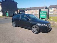 Audi a3 1.6 special edition 2006