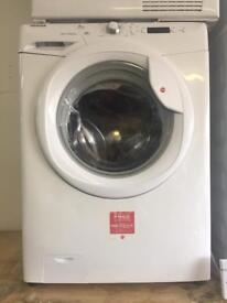 Hoover white good looking 6kg 1400spin washing machine