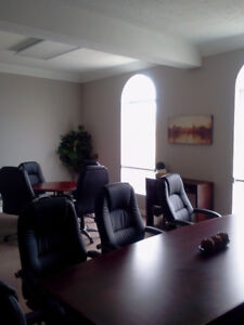 BOARDROOM RENTAL AVAILABLE HOURLY OR DAILY