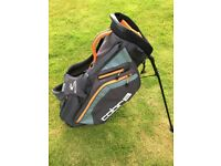 Cobra golf bag