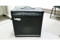 LANEY BASS AMP