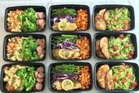 Concierge-Weekly Meal Prep and Bi-Weekly Cleaning