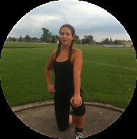 In Home Personal Trainer Pickering