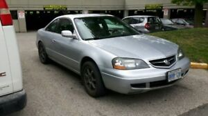 2003 acura cl type s for sale