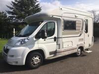 Auto-sleeper nuevo II EK motorhome / campervan