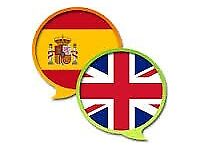 Spanish English Language Exchange
