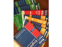 KS2 Workbooks: Bond, Schofield and Sims