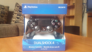 BRAND NEW  PS4 CONTROLLER + 7 MONTHS GUARANTEED REPLACEMENT