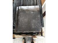 Quantity of Redland stonewald concrete roof tile