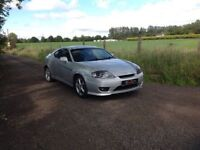 24/7 Trade sales NI Trade prices for the public 2006 Hyundai Coupe 2.0 Atlantic full mot