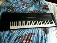 Roland XP-50 Keyboard