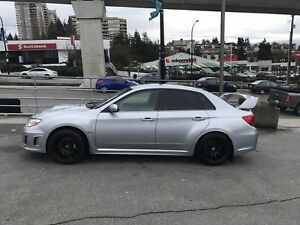 REDUCED SUBARU STI - Financing available