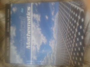 Technical Mathematics 6th Edition - 736 Pages