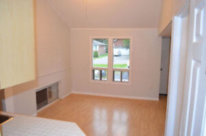 NOBLETON. INCLUSIVE. 3 bd partially in bsmt apt. 2+ car parking!