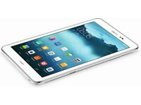 Huawei Tablet For Sale - Like New! - Unlocked To All Networks