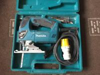 MAKITA ELECTRIC 110v 720w JIGSAW