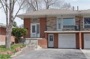 BEAUTIFUL HOUSE for RENT on Steeles & Leslie!!! (3 options)