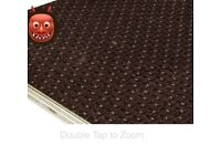 Anti slip plywood buff board 18mm