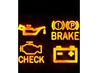 Mobile Mechanic/auto electrician