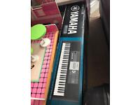 Yamaha electronic keyboard YPT 230