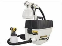 Air Spraying machines - Electric Air Spray Paint Machines
