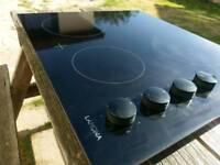 New 4 burner electric hob for sale