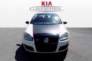 2009 Volkswagen GTI 2.0T