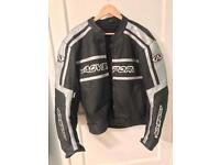 AGVSPORT MOTORCYCLE LEATHERS