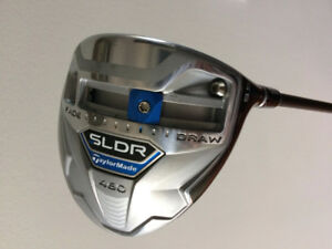 Driver SLDR TaylorMade 460 droitier