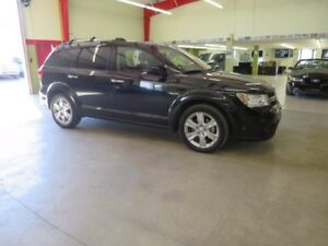 2012 Dodge Journey R/T AWD With Navigation