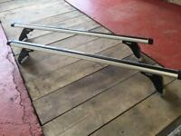 Thule roof rack for bmw 3 series e46/ mondeo