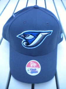 Authentic Blue Jays Cap