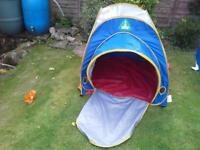 Early Learning Centre beach tent