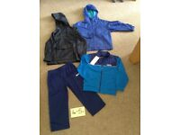 Boys Age 4-5 New Tagged items