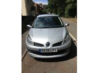 **SEARCHING FOR A NEW OWNER** Renault Clio 1.2 Expression 3dr