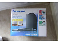 Panasonic 2.1 soundbar Home theatre Audi System SC-HTB20